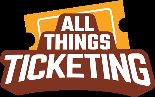 All Things Ticketing - Logo